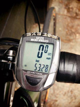 DianaDellosDesigns, cycling50miles