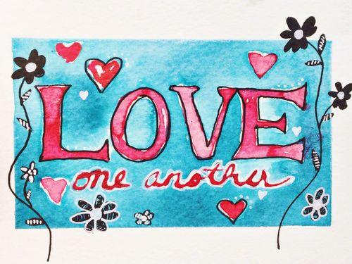 DianaDellos, LoveInkPainting2