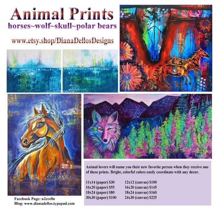 Flyer, Holidays, Animal