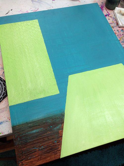 DianaDellos, Green5